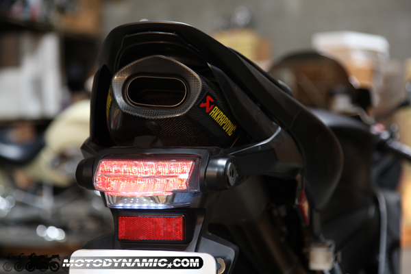 Sequential Led Tail Lights Fits 2007