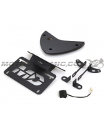 Fender Eliminator Kit - BMW S1000RR/HP4 2010-2014
