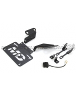 Fender Eliminator Kit - Ducati Monster 1200 2014-2016