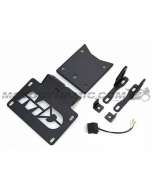 Fender Eliminator Kit - 2006-2015 Yamaha FZ1 2011-2013 Yamaha FZ8