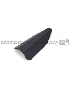 Fender Cover Block Off Plate - Ducati 899 959 1199 1299 Panigale R 2012 2013 2014 2015 2016 2017 2018