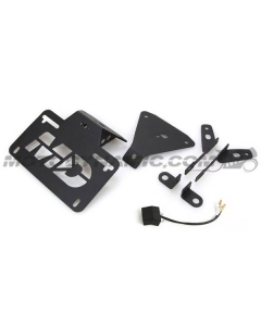 Fender Eliminator Kit Aprilia RSV4 Tuono RR RF 1100 Factory 2009 2010 2011 2012 2013 2014 2015 2016 2017 2018 2019 2020