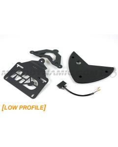 Fender Eliminator Kit  Low Profile Tucked - BMW S1000RR/HP4 2010-2014