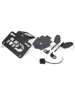 Fender Eliminator Kit - Suzuki GSX S1000 S1000F 2016 2017 2018 2019 2020