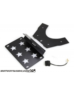Fender Eliminator Kit - Suzuki GSXR1000 2009-2013