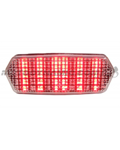 2022+ Honda Grom MSX125 Sequential LED Tail Lights Clear