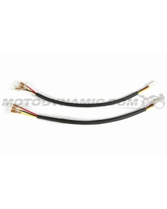 Yamaha Turn Signal Wire Harness R1/R6/FZ6/FZ6R/FZ1/FZ8 - 2 or 3 Wire - PAIR